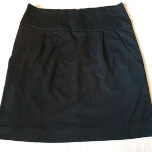 Kenneth Cole New York Skirt with Pockets